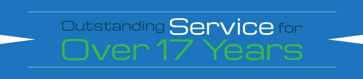 3D Green Solutions and Plumbing has been serving your community for over 17 years.