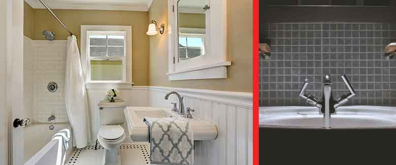 Call 3D Green Solutions Inc when need plumbing services. We are your local experts!